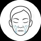 icon for Cheek Augmentation or cheek surgery