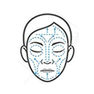 icon for facelift surgery in Indore