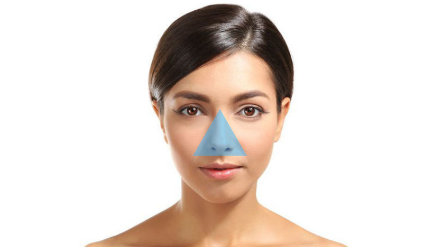 Nose surgery or Rhinoplasty helps in reshaping of the nose to enhance facial looks.