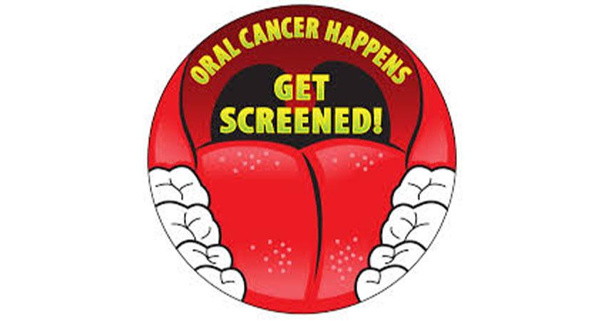 Oral cancer detection image- OSMF
