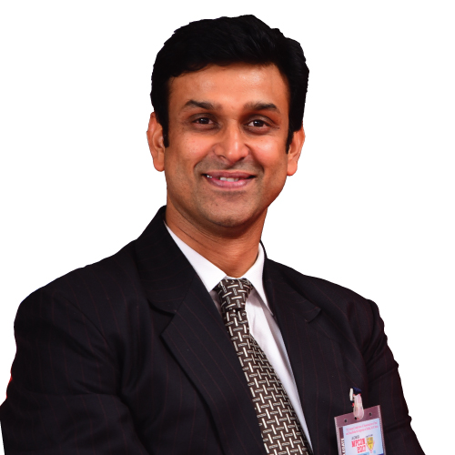 Dr Bhargava- Oral and maxillofacial surgeon and plastic surgeon in Indore