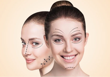 How safe is cosmetic/plastic surgery? Meet the cosmetic/plastic surgeon in Indore to know well.