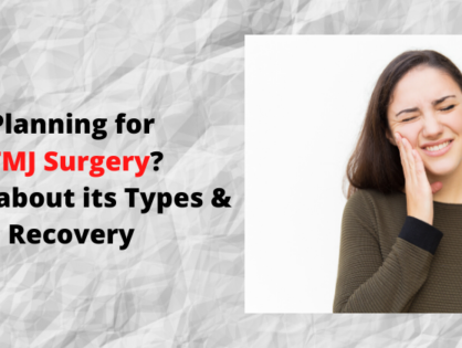 Tmj Surgery Know Its Types And Recovery Dr Anurag Bhargava