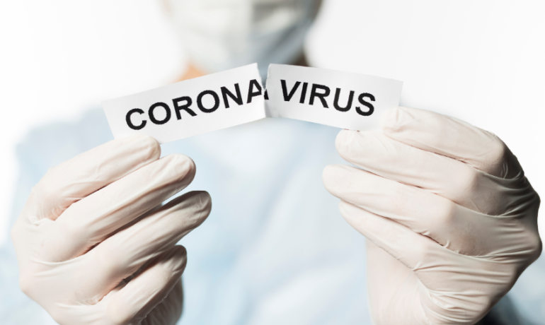 Coronavirus - All you need to know about Destroyer of Mankind