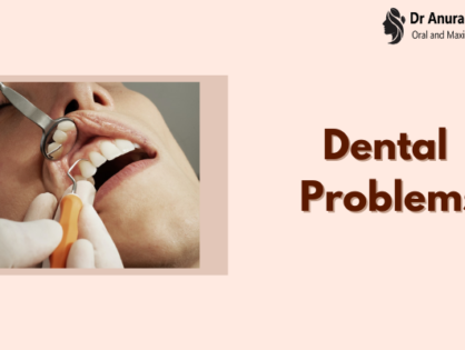 Common Dental Problems and Home Remedies for Preventing It
